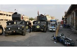 9 انفجار در کرکوک: 1 کشته و 17 زخمی