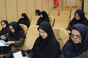 حضور بیش از 280 دانشگاهی در آزمون طرح رمضان بهار قرآن