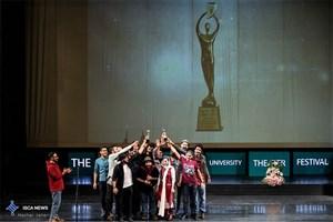 تکمیل بازیگران تئاتر روز بیست و یکم