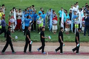 چهاردهمین المپیاد فرهنگی و ورزشی دانشجویان امروز آغاز میشود