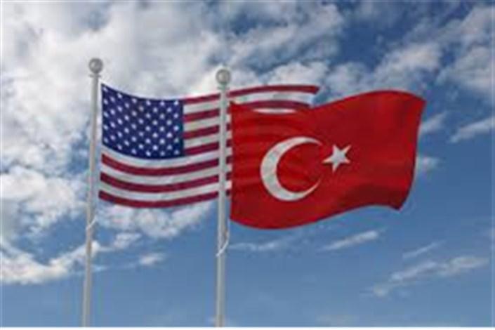 تحریم ها علیه ایران به زیان ترکیه است