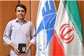 Khomeyni Shahr IAU Student Creates Fingerprint POS