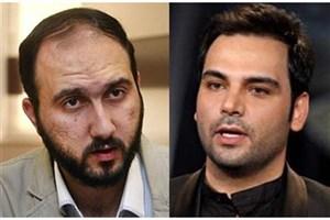 واکنش مدیر شبکه سه به اتهامات علیه مجری سرشناش