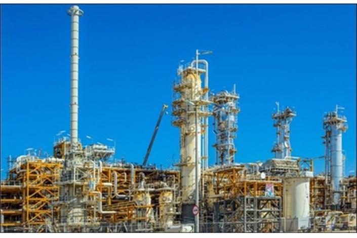 مجتمع گازی پارس جنوبی