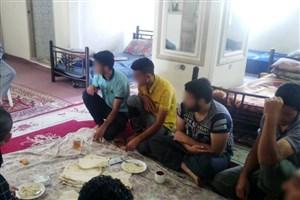 بازداشتگاه  سمنان افتتاح شد