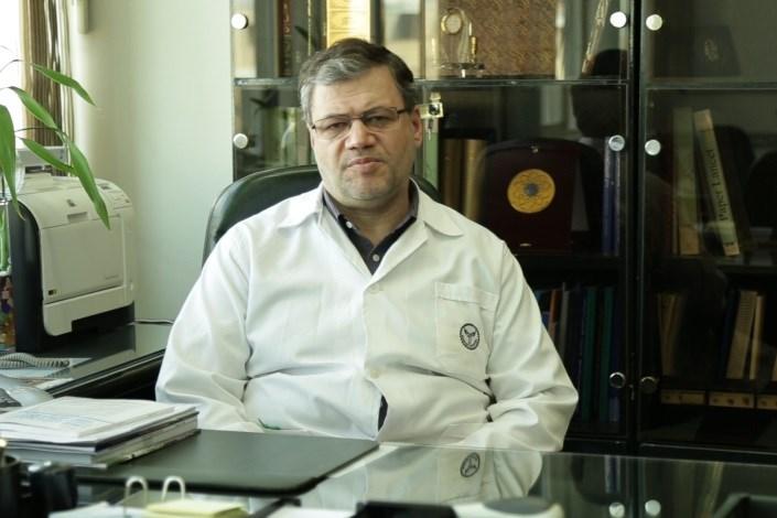 دکتر لاریجانی : از سه نفر یک نفر درکشور فشار خون بالا دارد