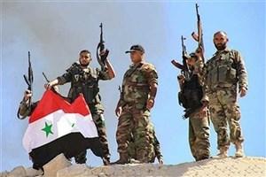پیشروی سریع ارتش در جنوب سوریه