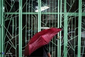 امروز و فردا در 10 استان کشور باران می بارد+جدول پیش بینی وضع هوا
