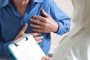 از هر ۱۰۰ نفر ایرانی دو نفر به نارسایی قلبی مبتلا میشوند