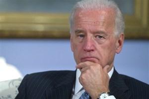انتقاد صریح جو بایدن از دولت آمریکا