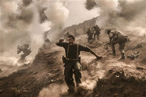 «تنگه ابوقریب» جنگ را قضاوت نمی کند/ مخاطب مسحور این فیلم می شود