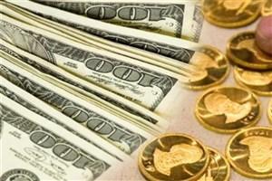 پیشبینی بازگشت قیمت سکه و دلار به مسیر طبیعی