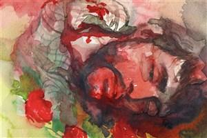 جدیدترین اثر حسن روحالامین تقدیم به شهدای مرزبانی