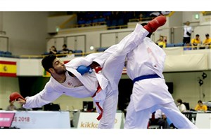 IAU Students Claim Second Spot at 2018 FISU World University Karate C'ship