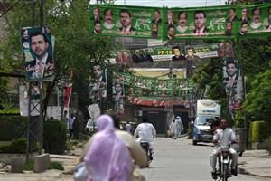 نگاهی به انتخابات پاکستان+ اینفوگرافی
