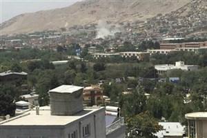 وقوع چندین انفجار در کابل