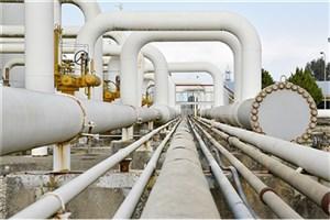 بهرهبرداری از تاسیسات جدید تقویت فشار گاز/ تحویل 70 میلیارد مترمکعب گاز به نیروگاهها
