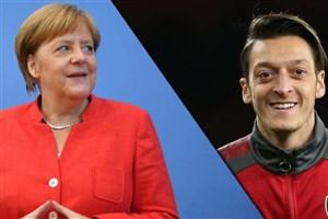 رد اظهارات بازیکن ترک تبار فوتبال آلمان