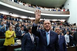حمله بی سابقه اردوغان به رژیم صهیونیستی