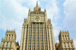 بحران اوکراین محور دیدار مرکل و لاوروف