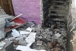 انفجار سه بمب در «سویدا» 32 کشته برجای گذاشت
