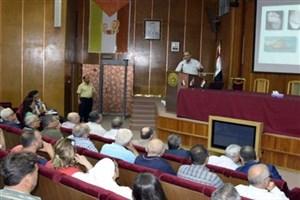 برگزاری کارگاه هوش مصنوعی در دانشگاه البعث سوریه