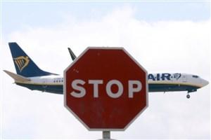 ارزان ترین خط هوایی اروپا هم فلج شد