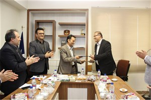 National Brain-mapping Laboratory, Ferdowsi University of Mashhad Ink MoU