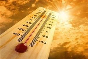 گرما   تا ۲۰ مرداد در کشور ماندنی است