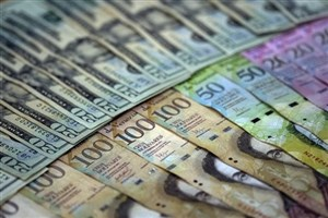 تصمیم ونزوئلا برای حذف ۵ صفر از واحد پولی خود