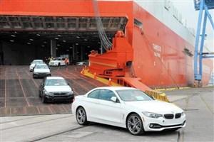 متخلفان دانه درشت واردات خودرو در لیست وزیر صمت نبودند