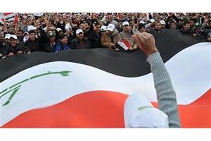 آمادگی معترضان برای تظاهرات بزرگتر در عراق
