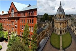 دانشگاه های  آکسفورد و هاروارد برای پوشش دانشجویان چه ضوابطی دارند؟
