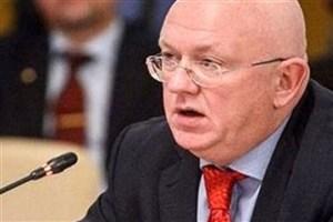 کشورهای بزرگ در بازسازی  سوریه مشارکت کنند