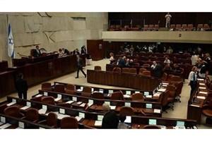 استعفای نماینده عرب پارلمان اسرائیل