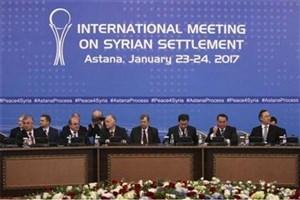 آغاز نشست سوچی در مورد مساله سوریه