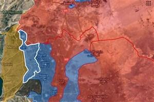 ارتش سوریه در یک قدمی پاکسازی کامل قنیطره