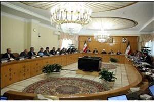 تصویب اصلاح تقسیمات کشوری در استانهای مرکزی و آذربایجان شرقی