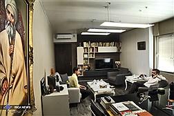 نشست اختصاصی ایسکانیوز با حامد عنقا