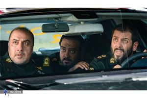 آخرین وضعیت سریال «گشت پلیس»