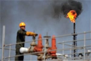 طرح جمعآوری روزانه ۷۶۰ میلیون فوت مکعب گاز در شرق کارون کلید میخورد
