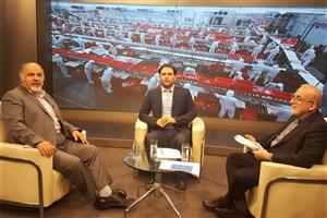 گفتمان نمایندگان دولت، مجلس و بخش خصوصی در رونق تولید کالای ایرانی