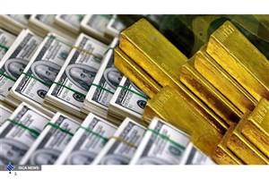 رنگ از رخسار سکه و طلا پرید/ دلار 10300 تومان+ جدول