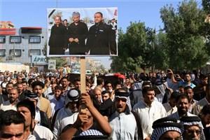 بازگشت تدریجی داعش به عراق