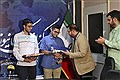 The Presence of Iran's Top Scorer in University's Entrance Exam in ISCA News Agency / In Photos