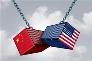 شاخ و شانه کشی های تجاری آمریکا و چین ادامه دارد