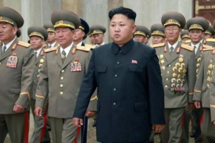 کره شمالی