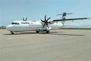مجوز ثبت و اجازه پرواز مخصوص پنج هواپیمای جدید ATR صادر شد