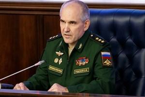 استقرار پلیس نظامی روسیه در بلندی های جولان