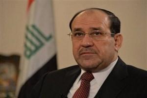 تشکیل دولت جدید عراق ظرف یک ماه